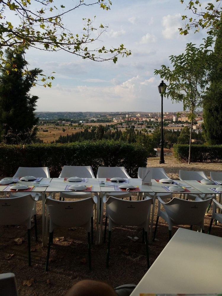 Recaredo Restaurantes Y Bares Paseo De Recaredo Toledo