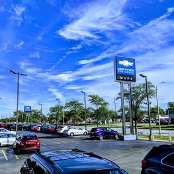 Mark Chevrolet 14 Photos 64 Reviews Car Dealers 33200 Michigan Ave Wayne Mi Phone Number