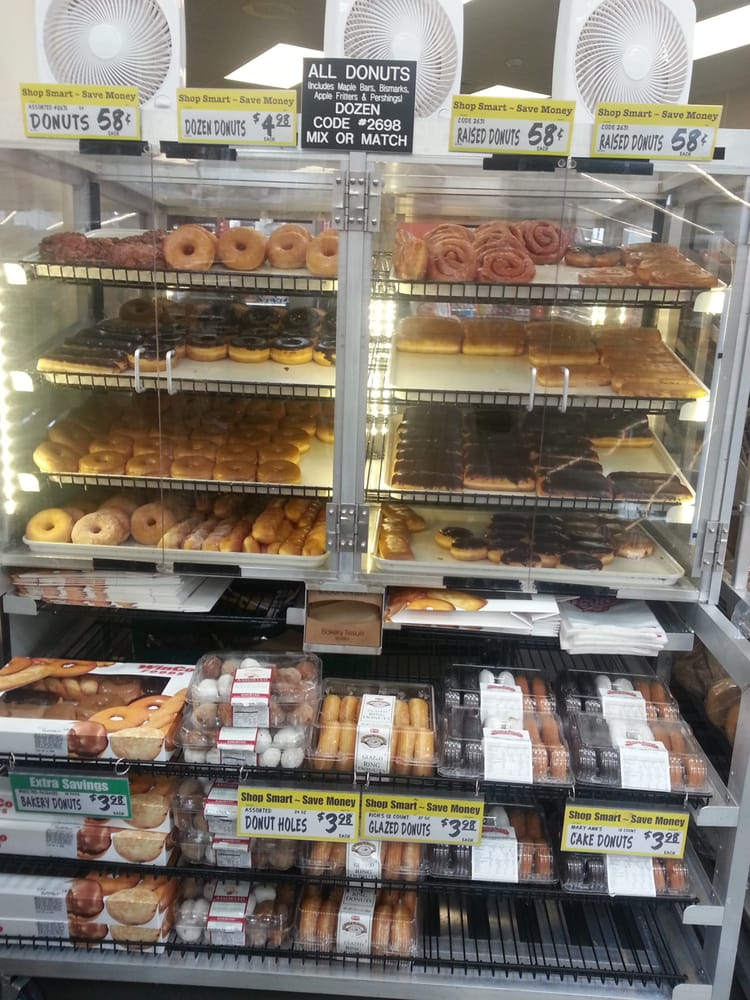 Stupendous Winco Bakery 10 Photos Bakeries 2485 Naglee Rd Tracy Ca Yelp Funny Birthday Cards Online Overcheapnameinfo