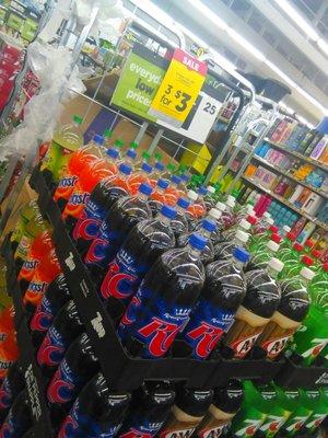 Dollar General Market 2150 W Alpine Ave Stockton Ca Grocery