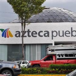 Tv Azteca Instalaciones