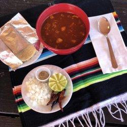 Otes Street Tacos