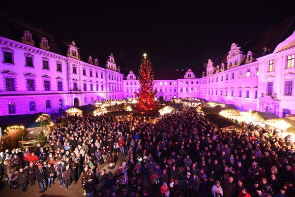 Thurn und taxis weihnachtsmarkt 2017 eintrittspreise