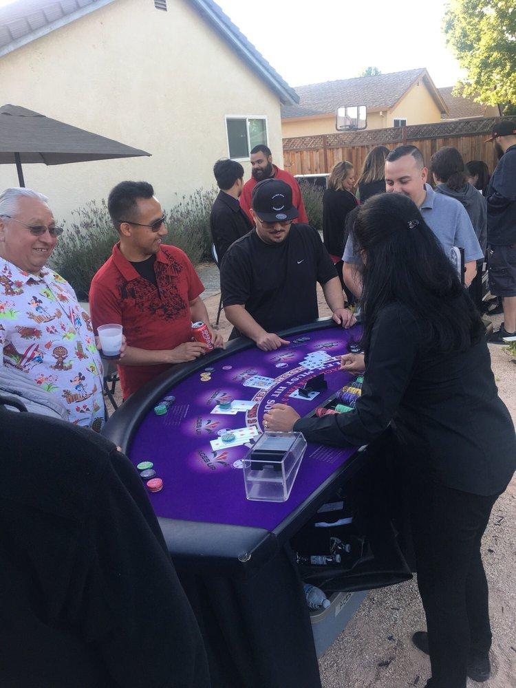 Aces Up Casino