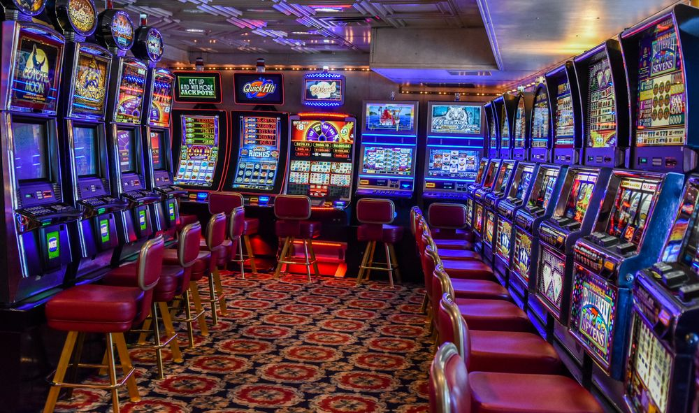 Gday casino 60 free spins