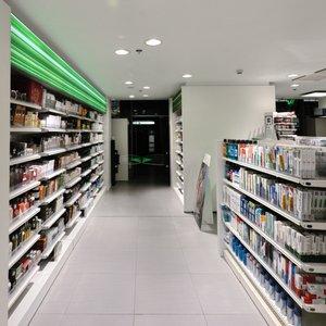 Pharmacie de garde anderlecht