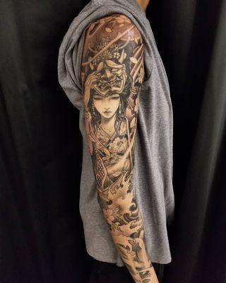 Chronic Ink Tattoo Shop Downtown Toronto 634 Photos 11