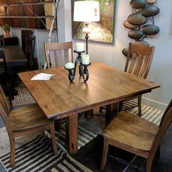 Huron Valley Furniture Furniture Stores 319 N Main St Milford Mi Phone Number Yelp