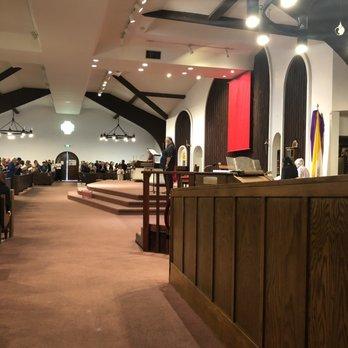 St. Victor's Catholic Church