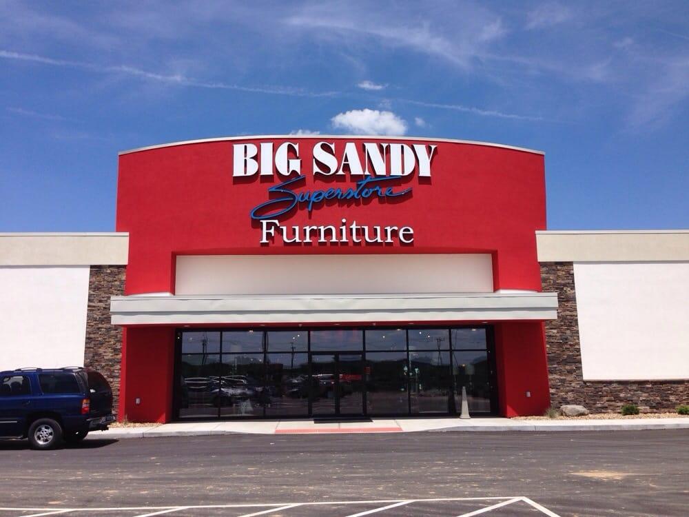 Big Sandy Superstore Lancaster 20 Photos 11 Reviews Furniture Stores 1858 N Memorial Dr Lancaster Oh Phone Number Yelp