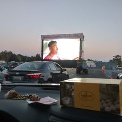 Drive In Theater In City Of Industry Yelp