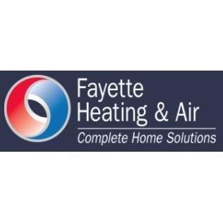 Fayette Heating Air 817 Nandino Blvd