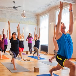 Yoga In Litomerice Yelp