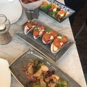 latinamerikansk mat stockholm