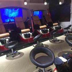 The Best 10 Nail Salons Near Hollywood Nails Spa In Smithfield Nc Yelp