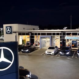 Mercedes-Benz of Fairfield - 32 Photos & 56 Reviews - Car ...