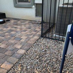Brazilian Pavers 29 Photos 31 Reviews Masonry Concrete 3096 E Russell Rd Southeast Las Vegas Nv Phone Number Yelp