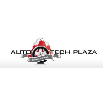 Auto Tech Plaza 2353 E Platte Ave Colorado Springs Co Auto Repair Mapquest