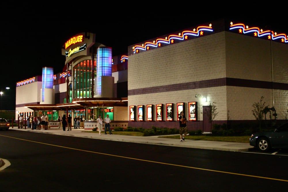 Cineplex Galleria