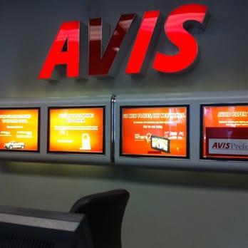 Avis 19 Reviews Car Rental 1 Station Pl Stamford Ct