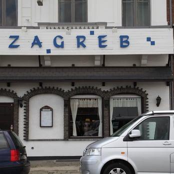 Zagreb Mediterranean Londenstraat 6 Het Eilandje Antwerpen Belgium Restaurant Reviews Phone Number Yelp