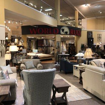 Hom Furniture 16 Photos 12 Reviews, Hom Furniture Mn