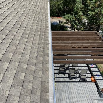 Central Coast Roof And Gutter Cleaning 20 Photos 15 Reviews Roofing Santa Cruz Ca Phone Number Yelp