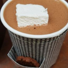 House Hot Coco