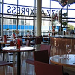 Pizza Express Pizza Clarence Street Kingston Upon