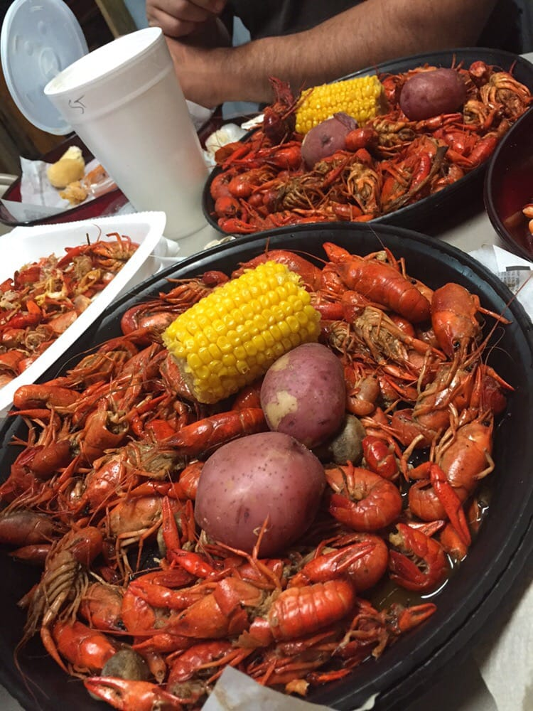 Photo of Circle M Crawfish - Big Sandy, TX, United States