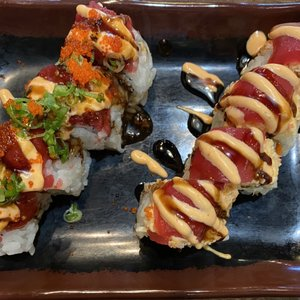 Sushi On Tatum Updated Covid 19 Hours Services 367 Photos 460 Reviews Sushi Bars 20910 N Tatum Blvd Phoenix Az Restaurant Reviews Phone Number Yelp Special sashimi4 pcs made to order. yelp