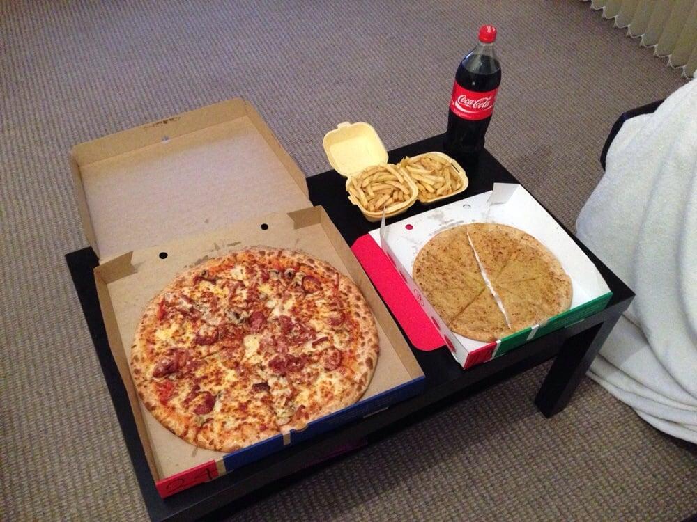 Star Pizza Takeaway Fast Food 11 Low Lane Batley