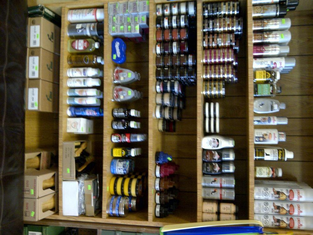 Shoe Stores - 1681 Bath Rd, Kingston