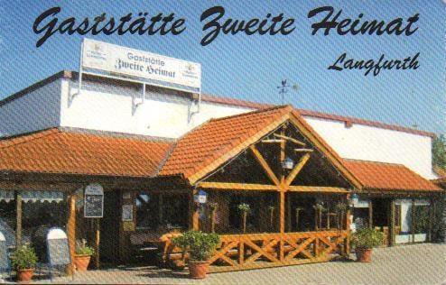 Gasthaus Zweite Heimat Hotels Untere Dorfstr 9a Langfurth Bayern Germany Phone Number Yelp