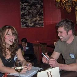 Soiree speed dating ile de France
