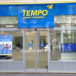Tempo Currency Exchange 89 Boulevard Magenta Strasbourg St