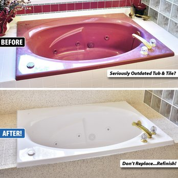Miracle Method Surface Refinishing 11 Photos Refinishing