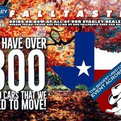Ford Andrews Tx >> Stanley Ford Car Dealers 1700 N Highway 385 Andrews Tx