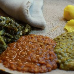 Habesha Market and Carry-out