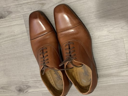 MVP Shoe Repair and Alterations - Moon