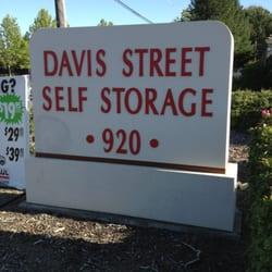 Wondrous Davis Street Self Storage 2019 All You Need To Know Before Machost Co Dining Chair Design Ideas Machostcouk