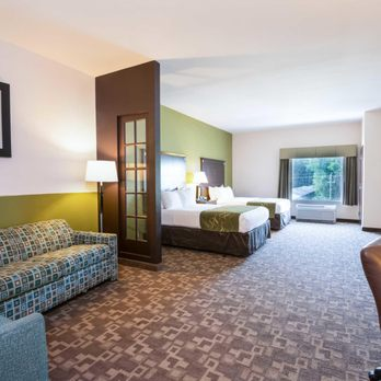 Comfort Suites 27 Photos 29 Reviews Hotels 3690 W Us Hwy