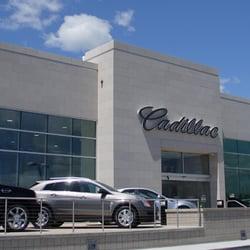 Suburban Cadillac of Troy - 14 Photos & 68 Reviews - Car ...