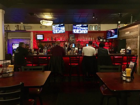 Basement Burger Bar 33316 Grand River Ave Farmington Mi Grills Barbecue Mapquest