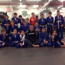 Modern Martial Arts Camp Nyc