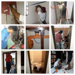 A & D Plumbing And Electrical Services