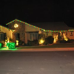 Your Holiday Lights 16 Photos