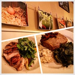 Restaurants In Tega Cay Local Dish