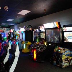 Game Nest Arcade