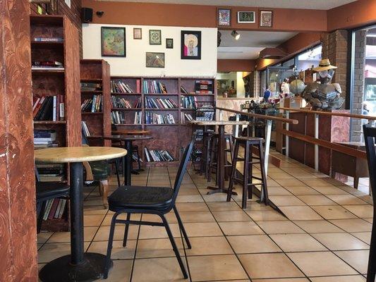 Coffee Cartel 1820 S Catalina Ave Redondo Beach Ca Coffee Shops Mapquest